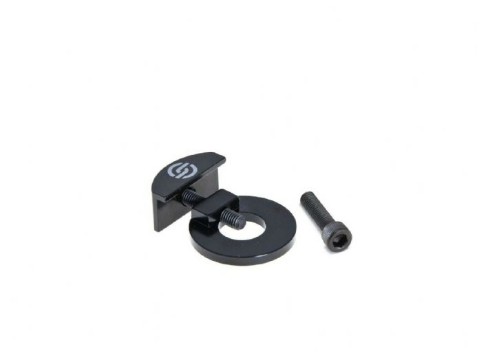SALT Pro BMX Chain Tensioner Black 14mm